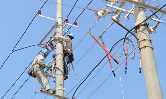 发改委:建立完善优先发电购电制