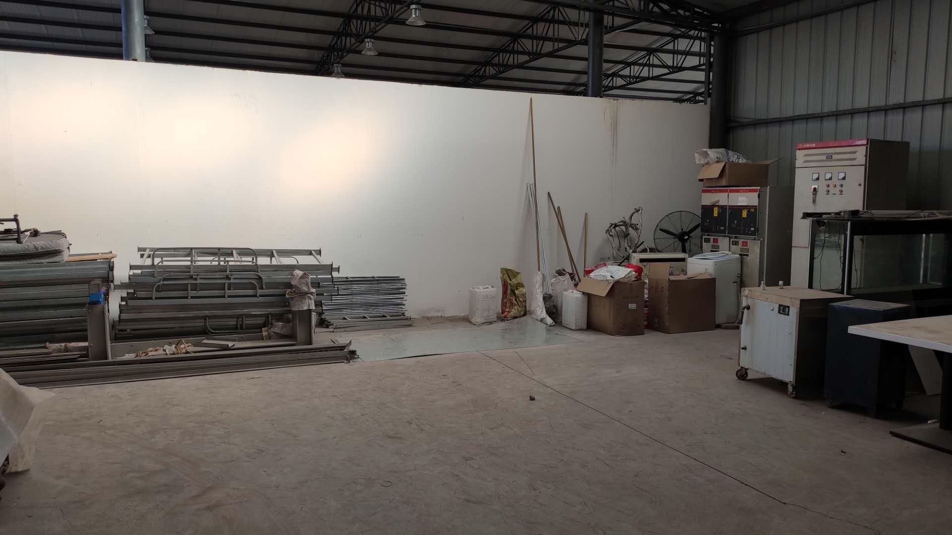 推进标准化库房建设 提高精细化