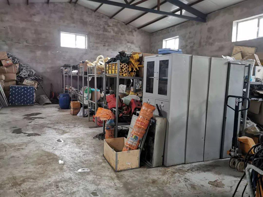 新疆国网瑞昌电力公司工程部开展