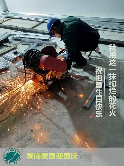 国电中兴电力集团各项目稳步推进